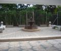 Fountain in Main Area