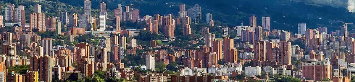 Medellin Rentals